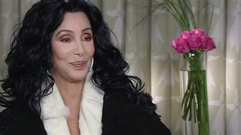 Cher admires BBC Breakfast s Charlie Stayt s socks   BBC News