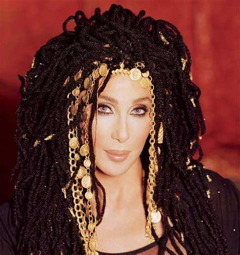 Cher afila sus garras para ser Catwoman