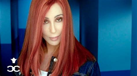 Cher   Alive Again  Official Video    YouTube