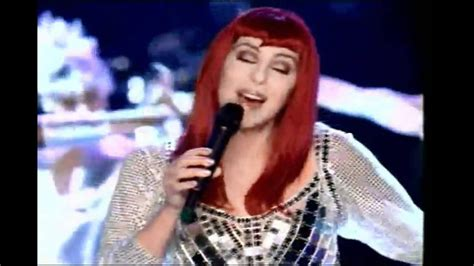 Cher   All or Nothing [Official Music Video]   YouTube