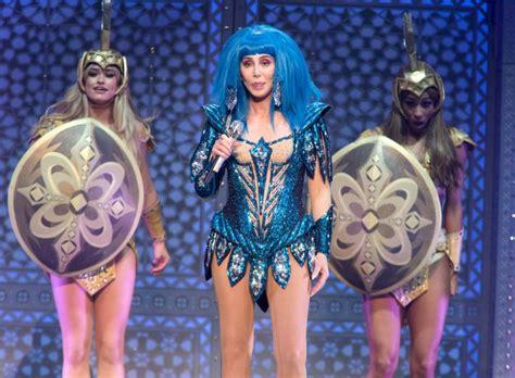 Cher, America cancel Memphis performances, citing COVID 19 ...