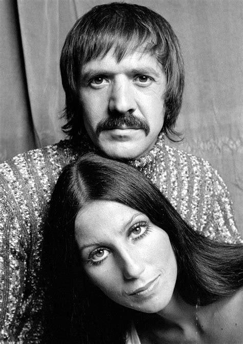 Cher and Sonny Bono 1971 « MyConfinedSpace