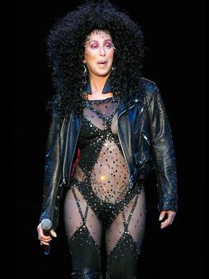 Cher apoya cambio de sexo de su hija | People en Español