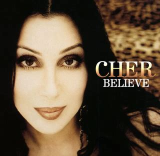 Cher believe Moonmusic   Musqc