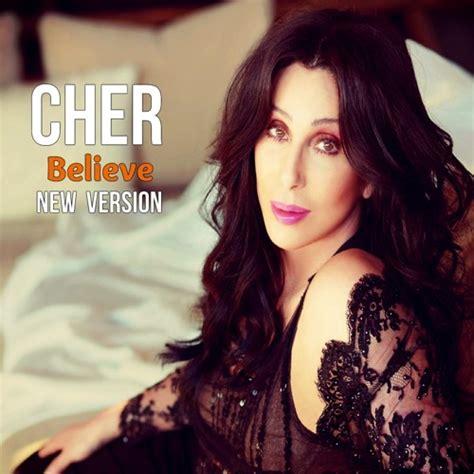 Cher   Believe  New Version  by Iran Music III | Free ...
