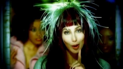 Cher   Believe [OFFICIAL HD MUSIC VIDEO]   YouTube