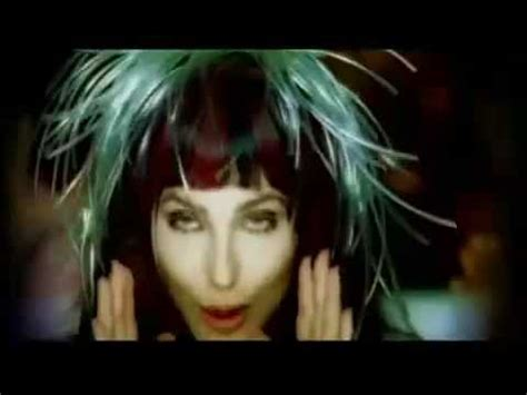 Cher   Believe  Official Music Video    YouTube