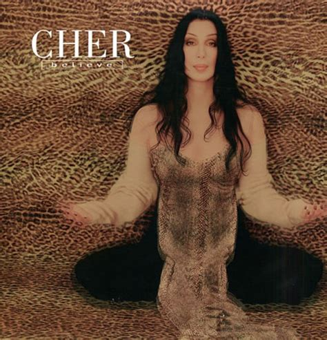 Cher   Believe | Releases, Reviews, Credits | Discogs