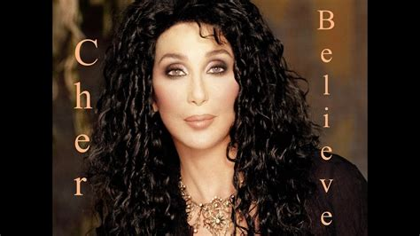 Cher, Believe,  The Very Best of Cher  CD   YouTube