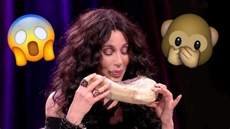 CHER | BEST MOMENTS  PART II    YouTube