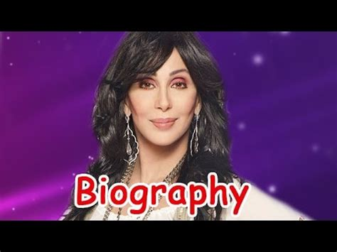 Cher Biography   YouTube