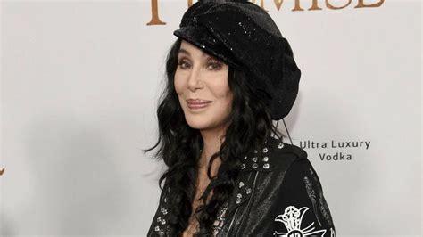 Cher cantará  Believe  en los Billboard Music Awards   La ...