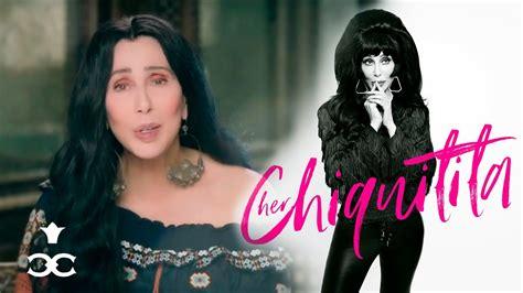 Cher   Chiquitita  Spanish Version  [Music Video Teaser ...