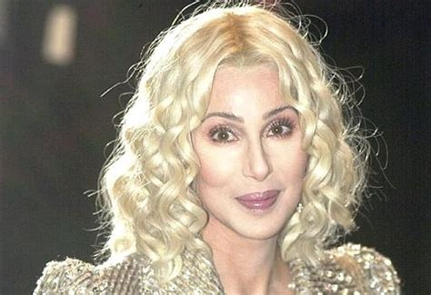 Cher cumple 70 años: La metamorfosis de la estrella a lo ...