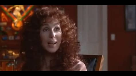 Cher in Faithful   YouTube