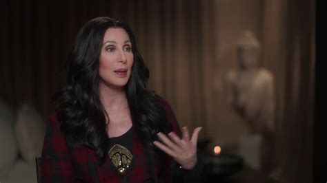 Cher Interview   YouTube