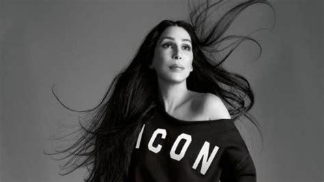 Cher la Diosa del Pop cumplió 74 años de edad   Artistas ...