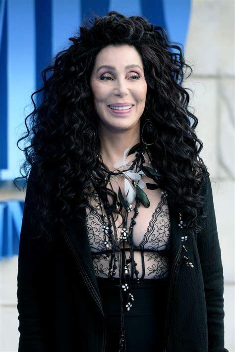 Cher llega a sus gloriosos 73 años   José Cárdenas