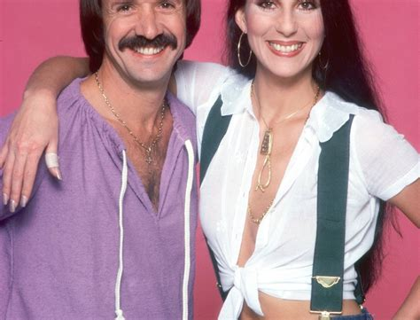 Cher Makes a Confession About Marriage to Sonny Bono 19 ...