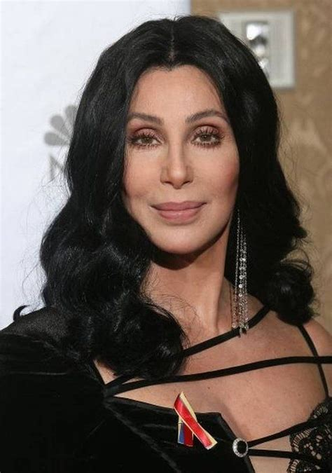 Cher  middle aged    Cher biography, American singers ...