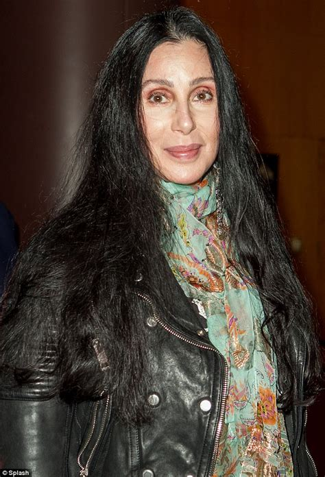 Cher News: 100th Cher News Article: PHOTOS   Cher at ...