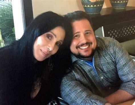 Cher News: Cher Wishes Happy Birthday To Son Chaz Bono ...
