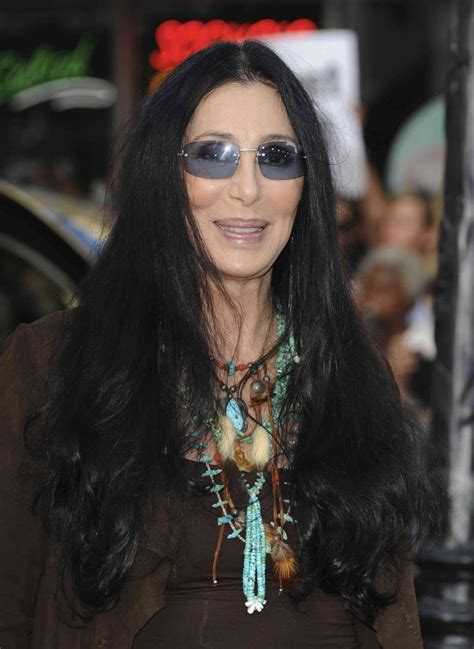 Cher News: Contest News Round Up: New Winners, Backlash ...
