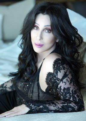 Cher News: New Interview! Cher Chats About Her Life ...