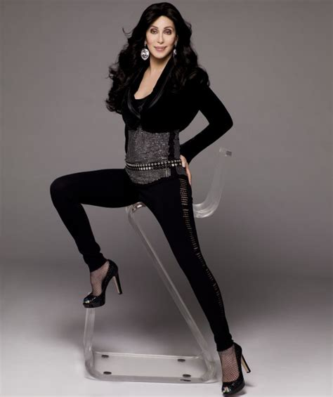 Cher News: Updated! News Round up: Cher s New Album