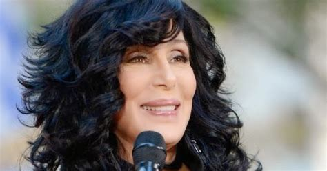 Cher News: VIDEOS! Cher Performs on  The Today Show