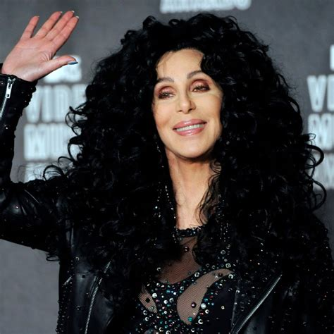 Cher Now   YouTube