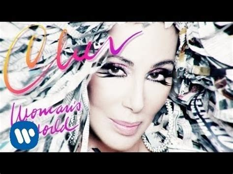 Cher on YouTube Music Videos