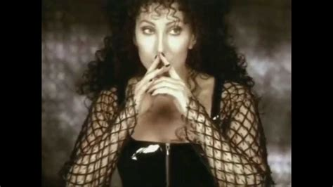 Cher One by One Club remix 1996  YouTube   YouTube
