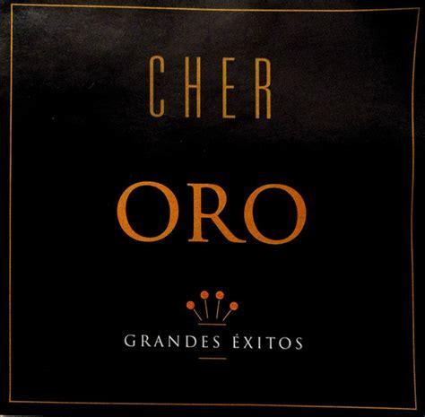 Cher   Oro   Grandes Éxitos  2002, CD  | Discogs