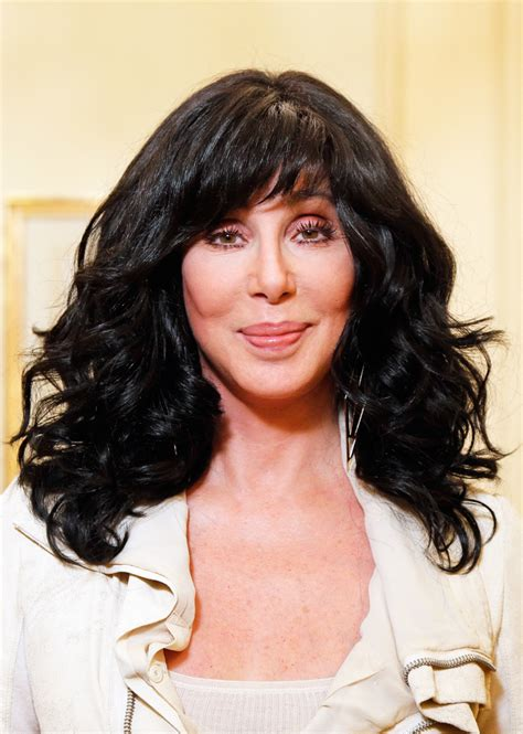 Cher Photo   Dropout Boogie: 14 Celebs Who Never Got Their ...