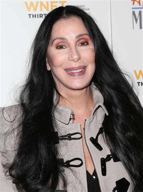 Cher Photos Photos   Premiere Of  American Masters ...