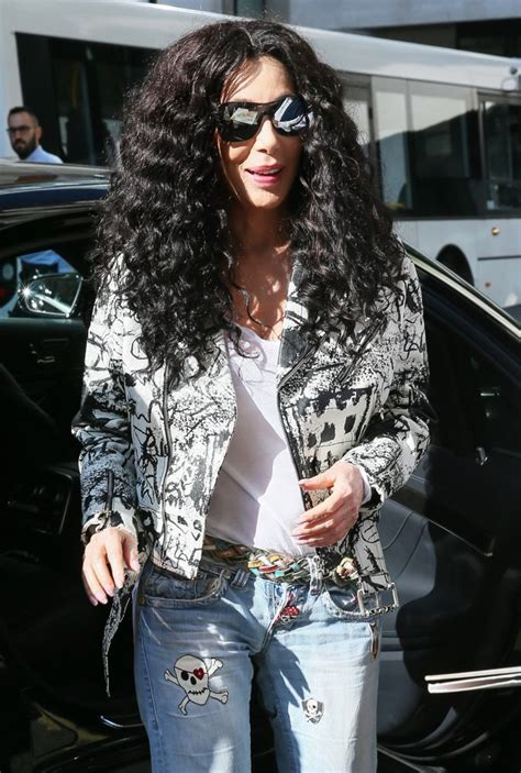 Cher Pictures, Latest News, Videos.
