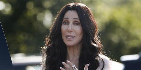 Cher prepara un disco con los grandes éxitos de Abba | El ...