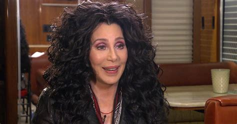Cher reveals on TODAY she s adding 27 more dates to ...