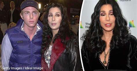 Cher rompió el corazón de su hijo al no lo felicitarlo por