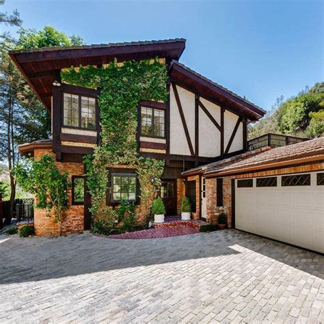 Cher s house in Beverly Hills is up for sale and it s ...