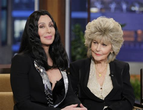 Cher s Mom, Georgia Holt, Lands On Charts With 1980 s ...