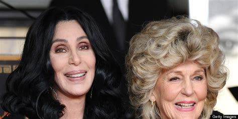Cher s Mom: Mother s Day Revelations With Georgia Holt ...