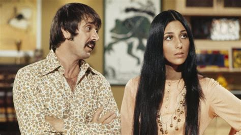 Cher Says Sonny Bono Didn t Find Her  Attractive  When ...