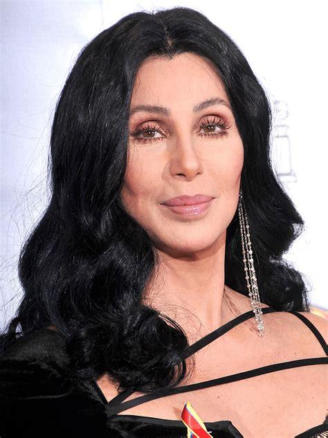 Cher Singer, Actor | TV Guide