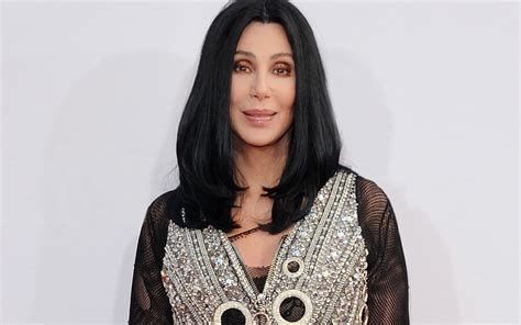 Cher, Singer, actress, and television host   Marketing and ...