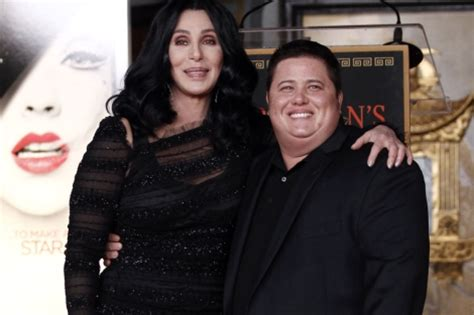 Cher sobre su hijo transexual:  ¡Yo lo apoyo, haga lo que ...