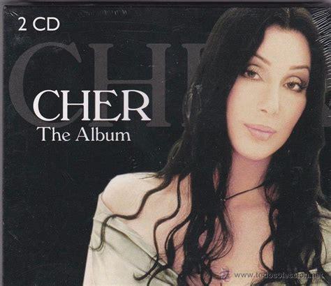 cher   the album   2 cds   precintado   Comprar CDs de ...