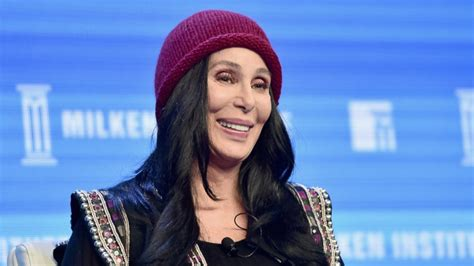 Cher Turns 70: A Look Back   ABC News