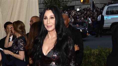Cher vuelve al estudio para grabar los grandes éxitos de Abba